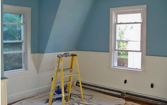 How To Paint Bob Vila