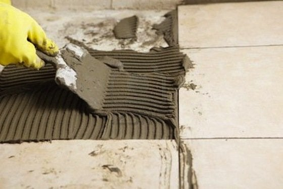 How To Install Ceramic Tile Bob Vila