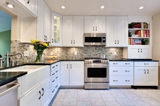 Kitchen Cabinet Doors Bob Vila