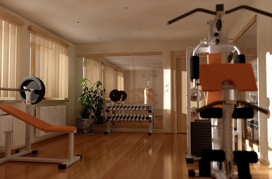 Simple home gym ideas best room on gyms u aerofighters