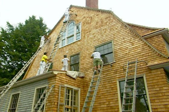 Home construction schedule bob vila for Construction schedule for building a house