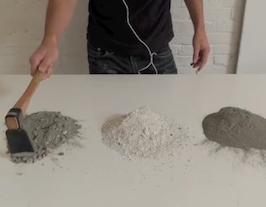 Intro casting thumb