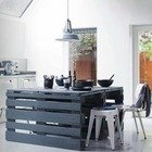 Upcycle-pallets