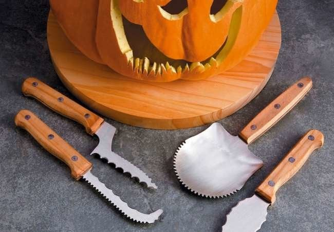 6 Pumpkin Carving Tools to Put the 'Jack' in Your Lantern
