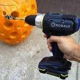 Pumpkin tools