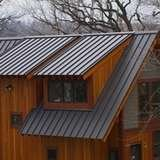 Metal-roofs