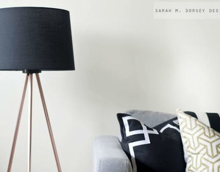 Diy floor lamp open1