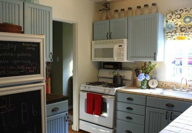 Dream It, Do It: DIY Kitchen Makeover
