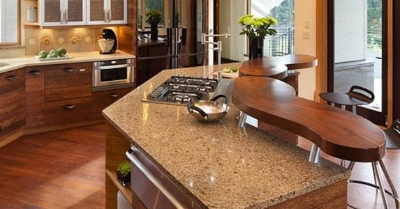 Engineered Stone Countertops : Engineered Stone Countertops: A Buyers Guide - Bob Vila