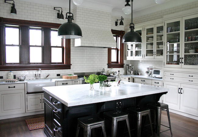 7 Budget-Friendly Kitchen Makeover Tips
