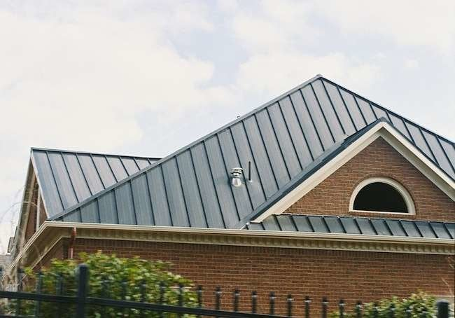 Debunking 5 Metal Roof Myths