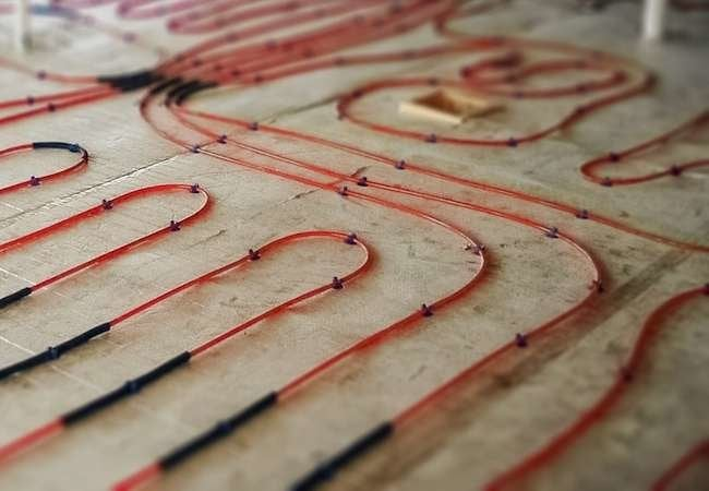 Radiant Floor Heating: How It Works