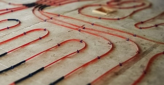 Radiant Floor Heating Bob Vila - How to do radiant floor heating