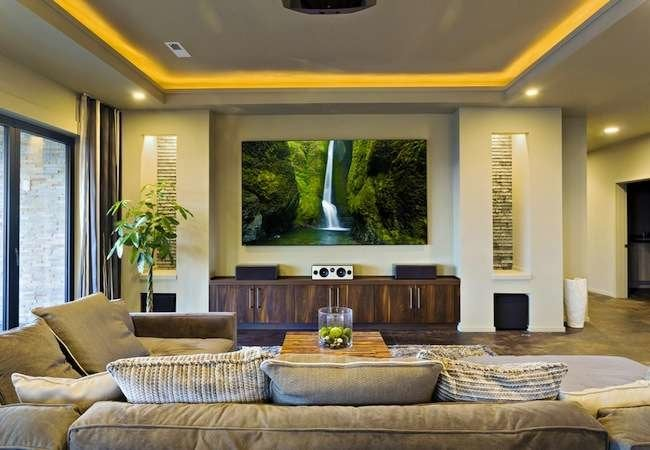 10 Essentials for an Authentic Home Movie Theater