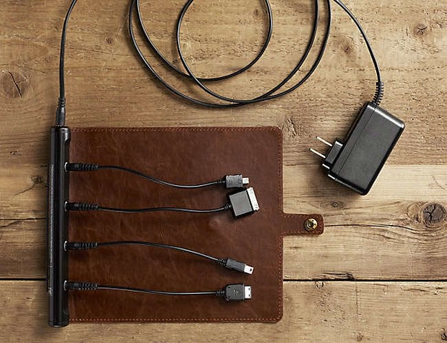Bob Vila's Holiday Gift Guide: For the Gadget-Lovers