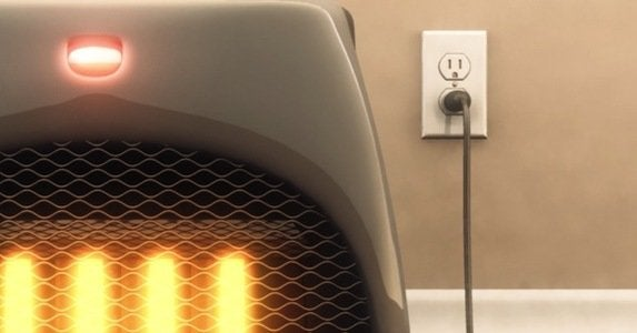 10 space heaters we love