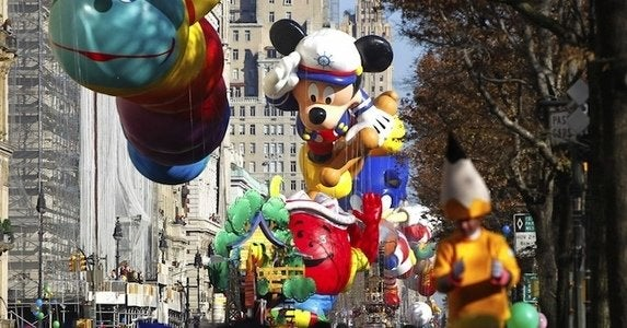 Macys-parade
