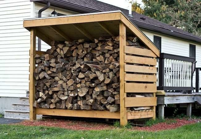 Firewood Primer: Which Wood Burns Best?