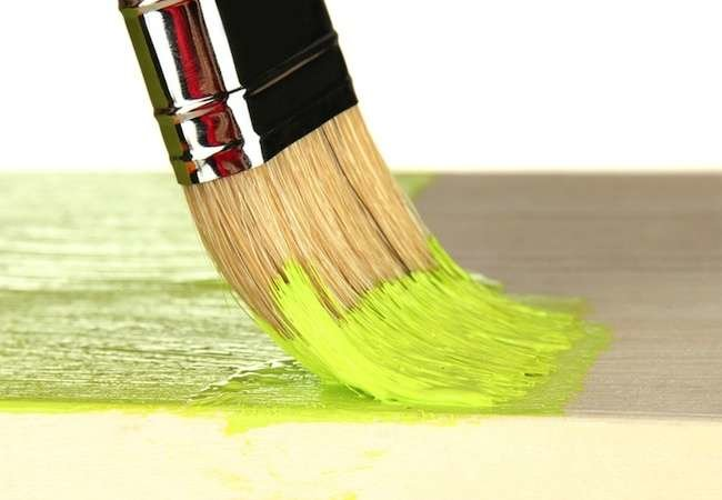 5 Easy Steps to a Successful Paint Makeover