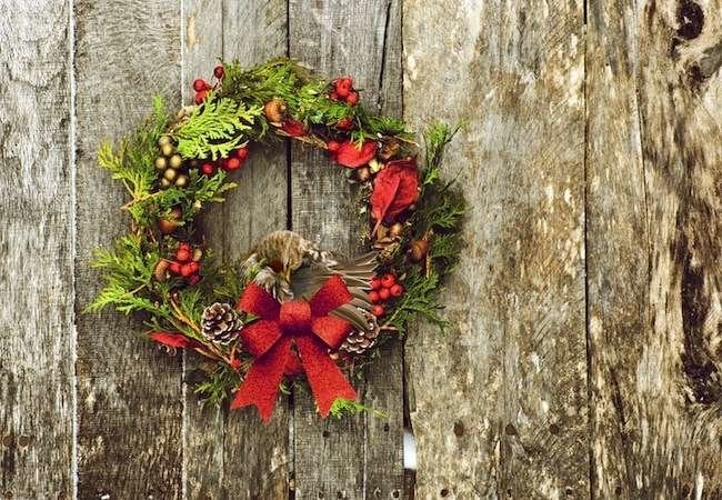 10 Alternative Wreaths to Make You Forget About Evergreens
