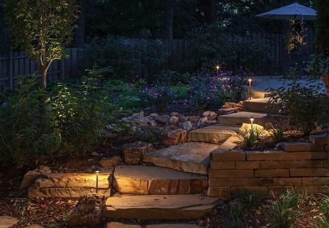 Outdoor Lighting: 12 Products to Light Your Way