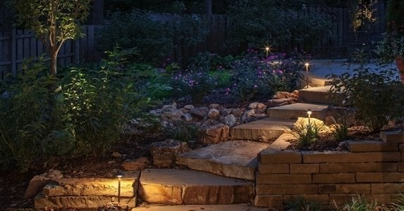 Outdoor lighting 12 products