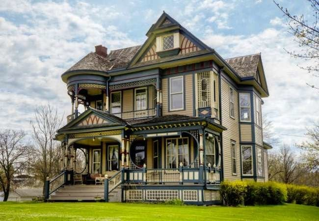 Bob Vila's Guide to Historic House Styles