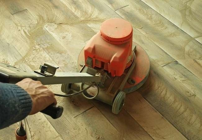 Project Guide: Refinishing Hardwood Floors