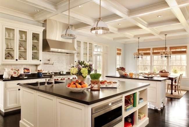 Kitchen Countertops: 10 Popular Options Today