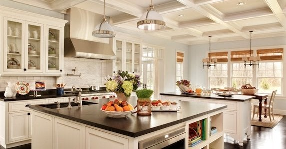 Kitchen countertops 101