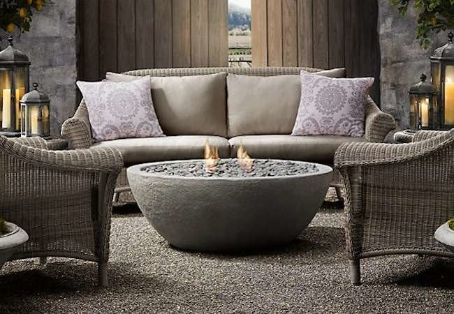 10 Fire Pits We Love