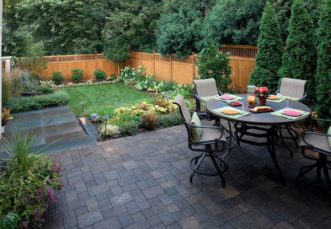 best pavers for your outdoor project bob vila