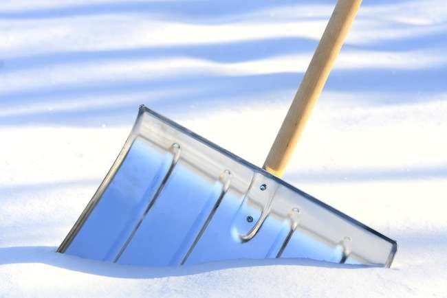 8 Innovative Snow Shovels to Help You Clear the Path