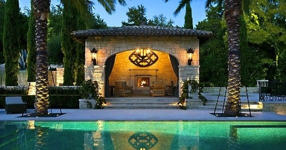 12 celebrity pools to envy