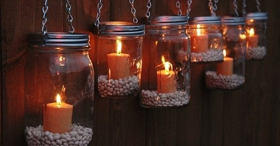 Diy-luminaries