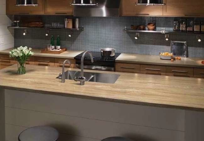 Trending Now: Laminate Countertops