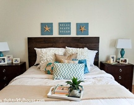 Diy-wood-headboard