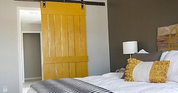 10 chic new ideas for barn doors