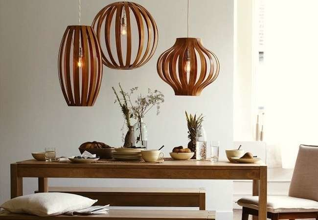 Trending Now: Pendant Lighting