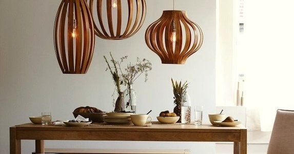 Pendant lighting westelm