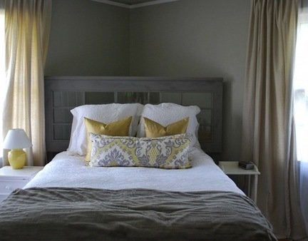 Diy-door-upcycled-headboard