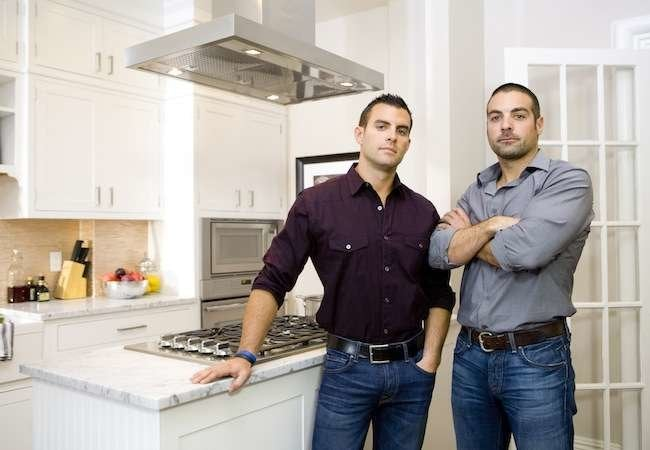 "7 ""Delicious"" Renovation Tips from HGTV's Kitchen Cousins"