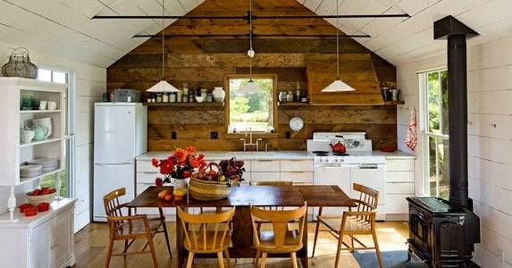 16 tiny houses we love