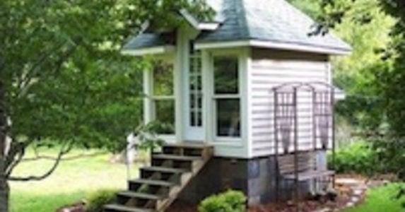 Tiny Houses - Bob Vila