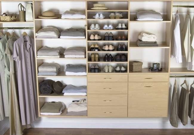 9 Closet Storage Tips from a Professional Organizer