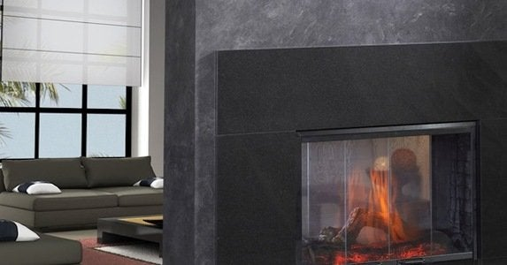 10 electric fireplaces that turn up the heat