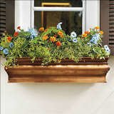 Grandinroad.com lena copper window box thumbnail