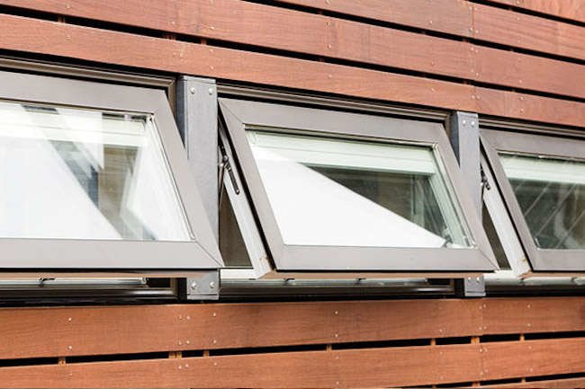 Types of windows 10 most common designs in homes bob vila for Window styles for homes