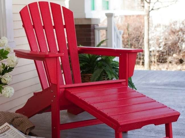 Adirondack Chairs: 10 New Classics for Today
