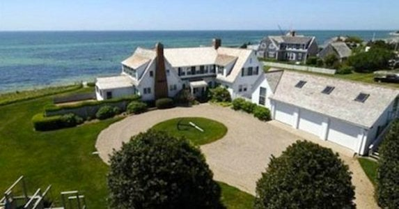 Taylor Swift Sells Her Cape Cod Abode Bob Vila